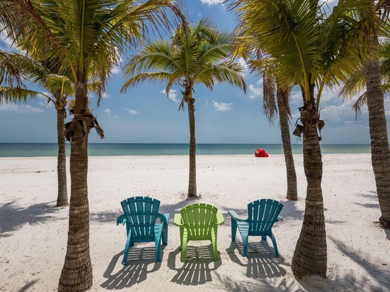 Fort-Myers-Beach-Florida