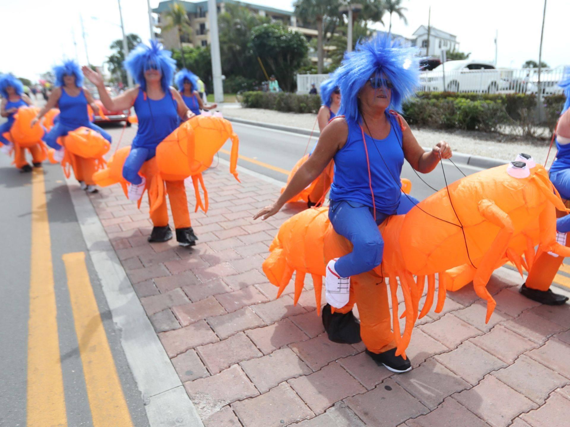 fort-myers-beach-shrimp-festival