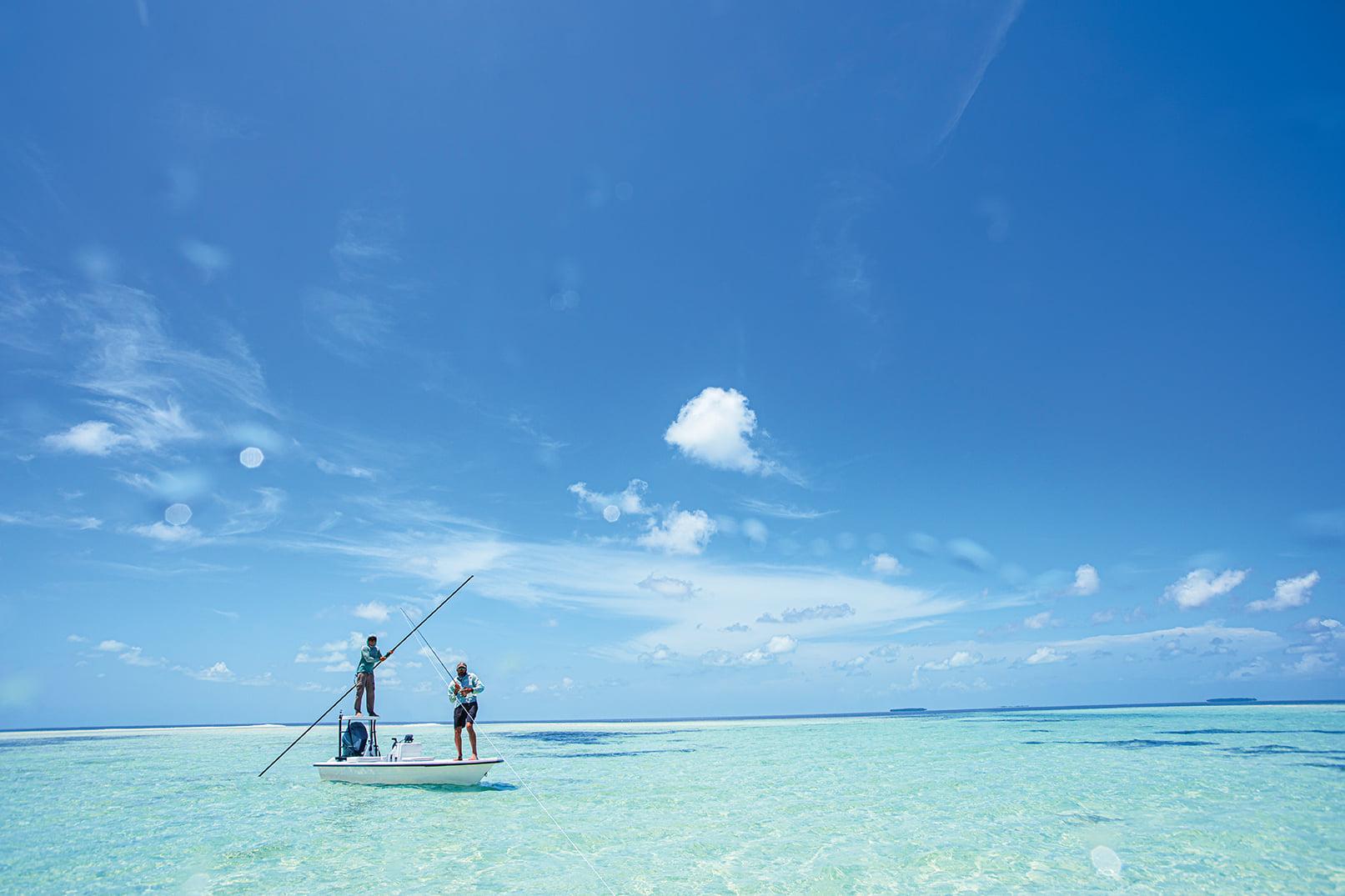 Keys Holiday Rentals Upper Florida Keys Islamorada Area Fishing.