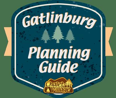 Planning your Gatlinburg Vacation