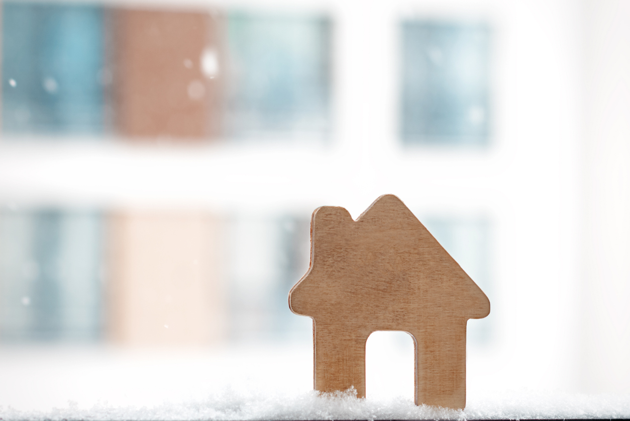 tips to prepare vacation rental property for the winter