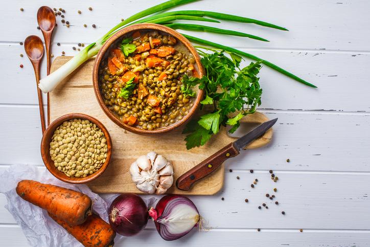vegan food for vegan travelers