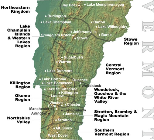 31 amazing Long Trail Map Vermont – bnhspine.com