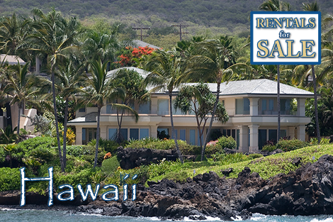 homes for sale in hawaii