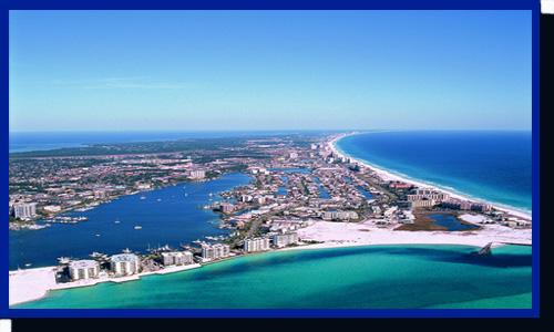Destin Florida Travel Guide