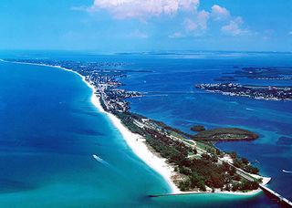 Anna Maria Island Florida Vacations
