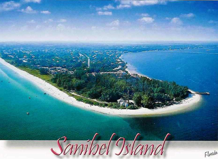 View Our Sanibel Island Accommodations