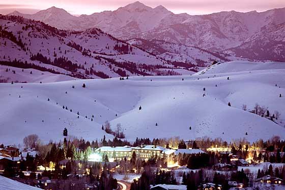 Sun Valley, Idaho - Wikipedia