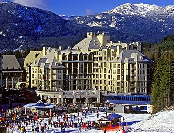 Whistler british columbia travel guide find rentals for Cabine in whistler