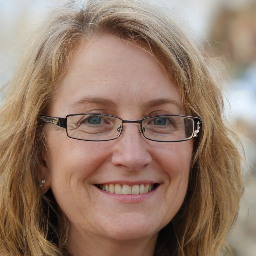 Molly Crockett - Vacation Rental Author