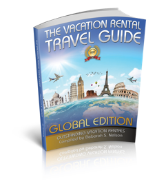 The Vacation Rental Travel Guide (VRTG)