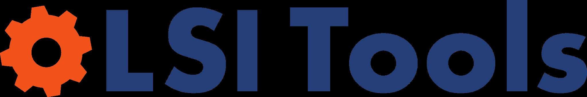 LSI Tools