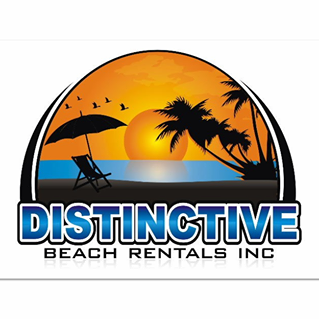 Distinctive Beach