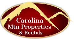 Carolina Mountain Properties and Rentals