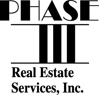 Phase III Vacation Rentals