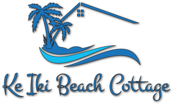 Ke Iki Beach Cottage