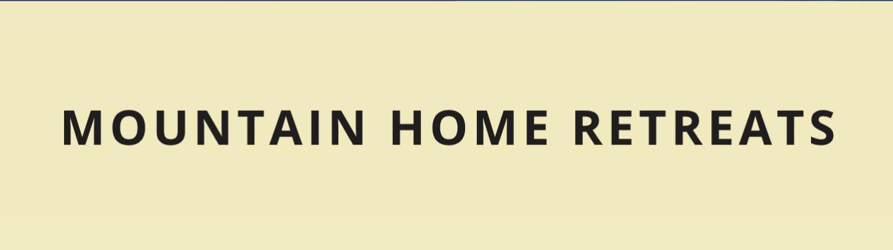 Mountain Home Retreats