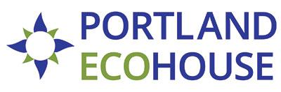 Portland Eco House