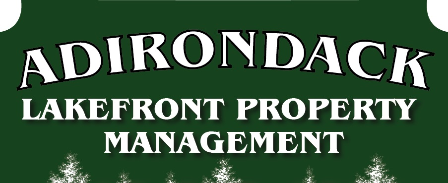 Adirondack Lakefront Property Management