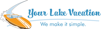 Your Lake Vacation