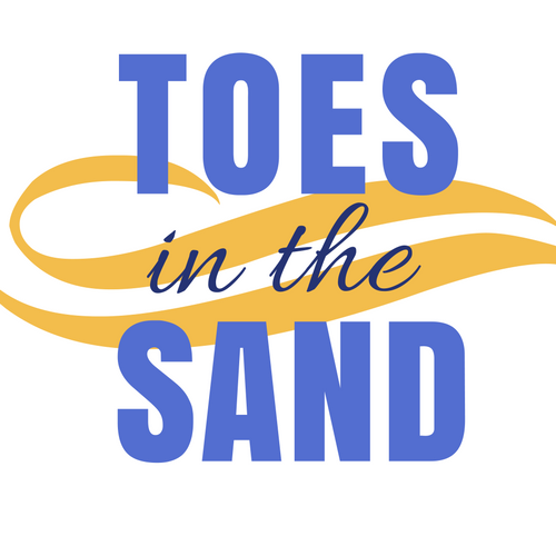 Toes Inthe Sand