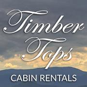 Timber Tops Luxury Cabin Rentals