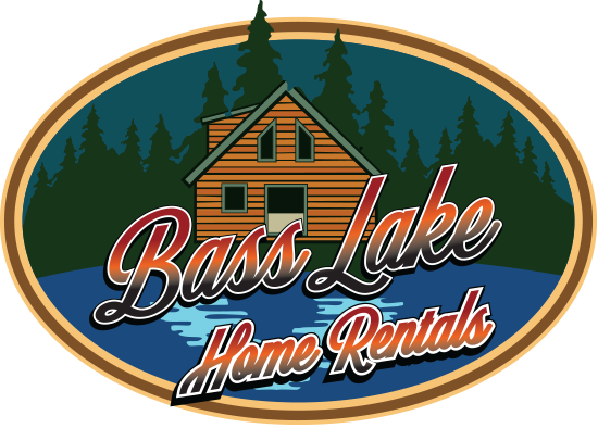 Bass Lake Home