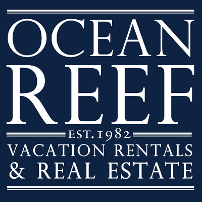 Ocean Reef Vacation Rentals & Real Estate
