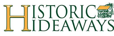 Historic Hideaways