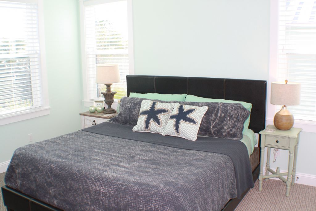 3rd Bedroom with King Bed
