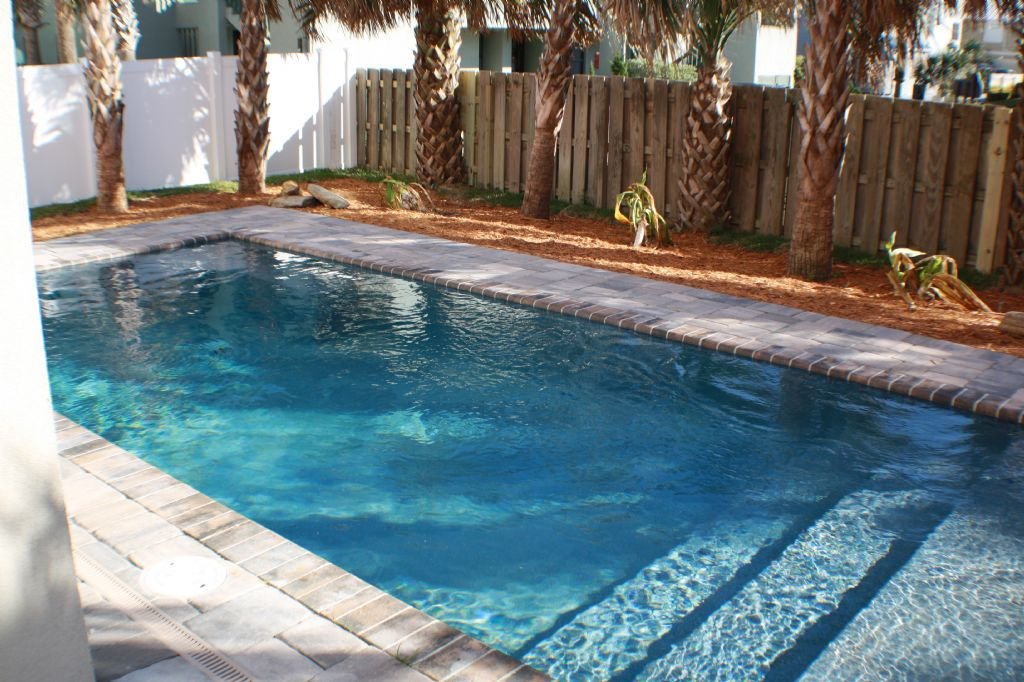 Private Pool - Southern Tides is waiting for you!