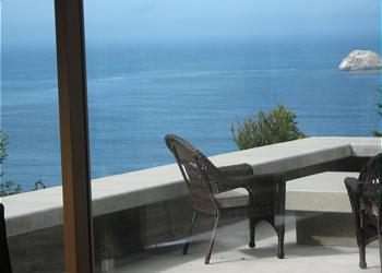 California North Coast Vacation Homes for Rent
