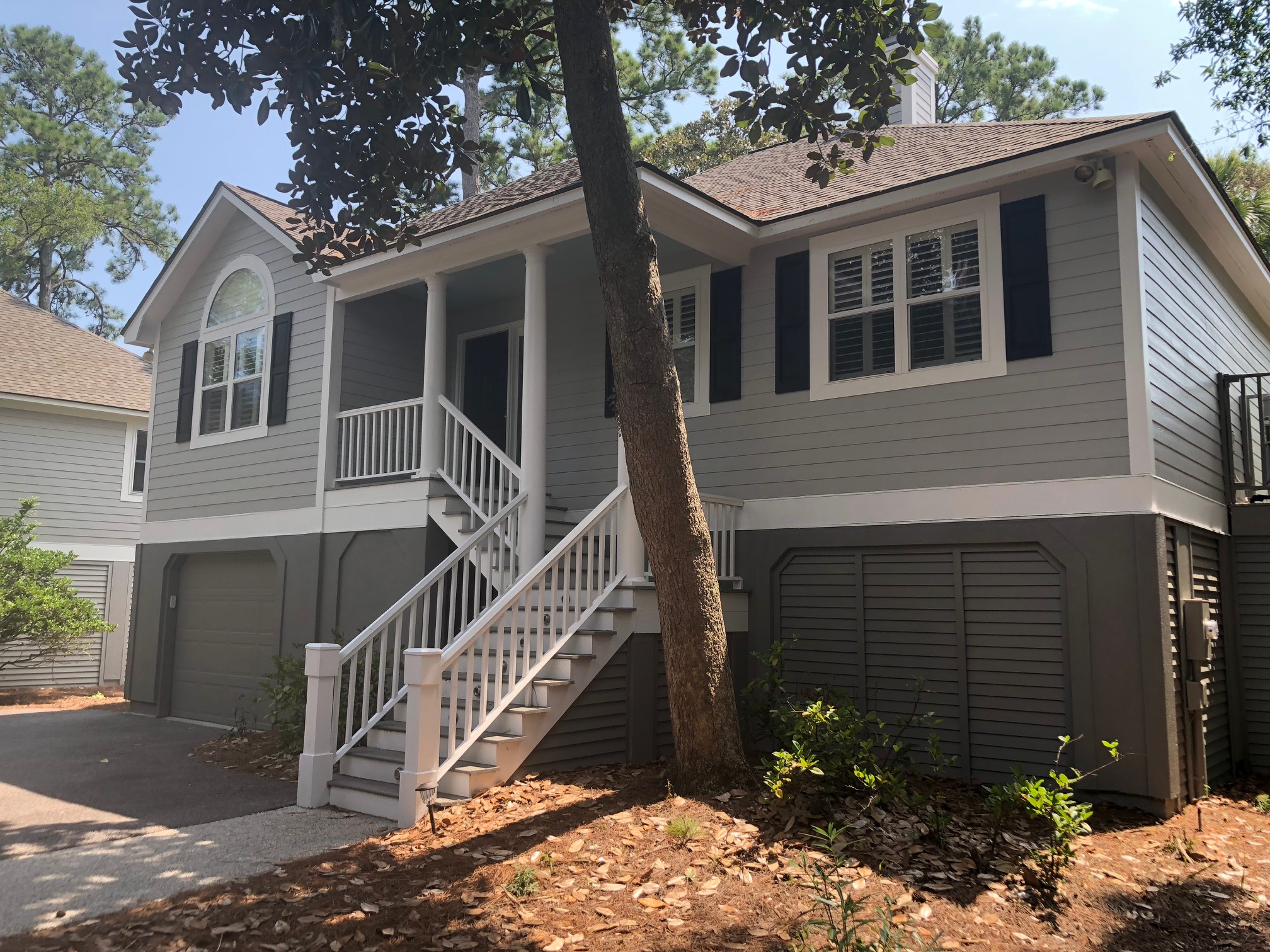 Welcome to 2523 Haulover Point Circle.