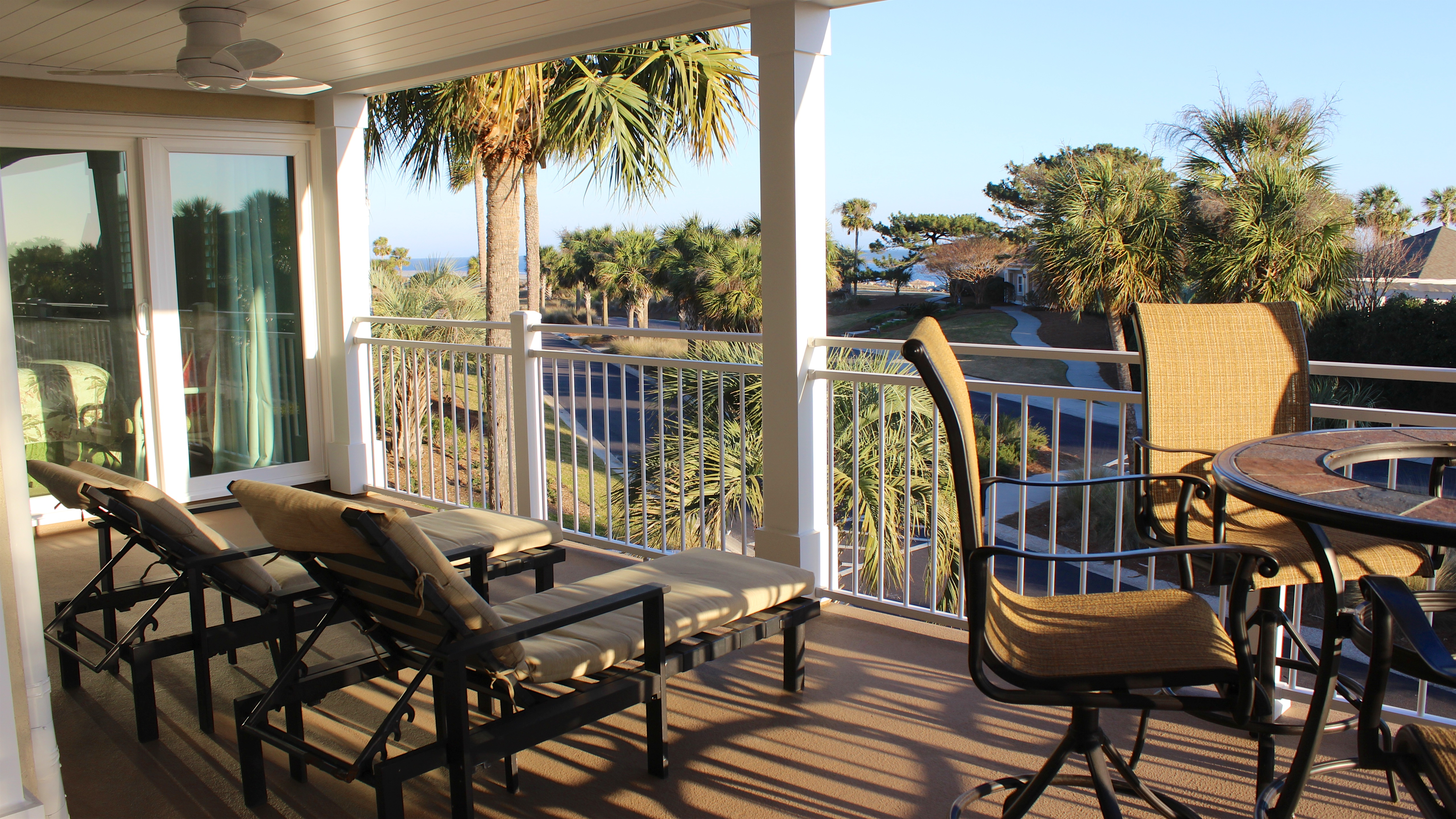 The beach, Beach Club pools, dining, golf, sunsets, dolphins, and a lovely home.... 2935 has it all!