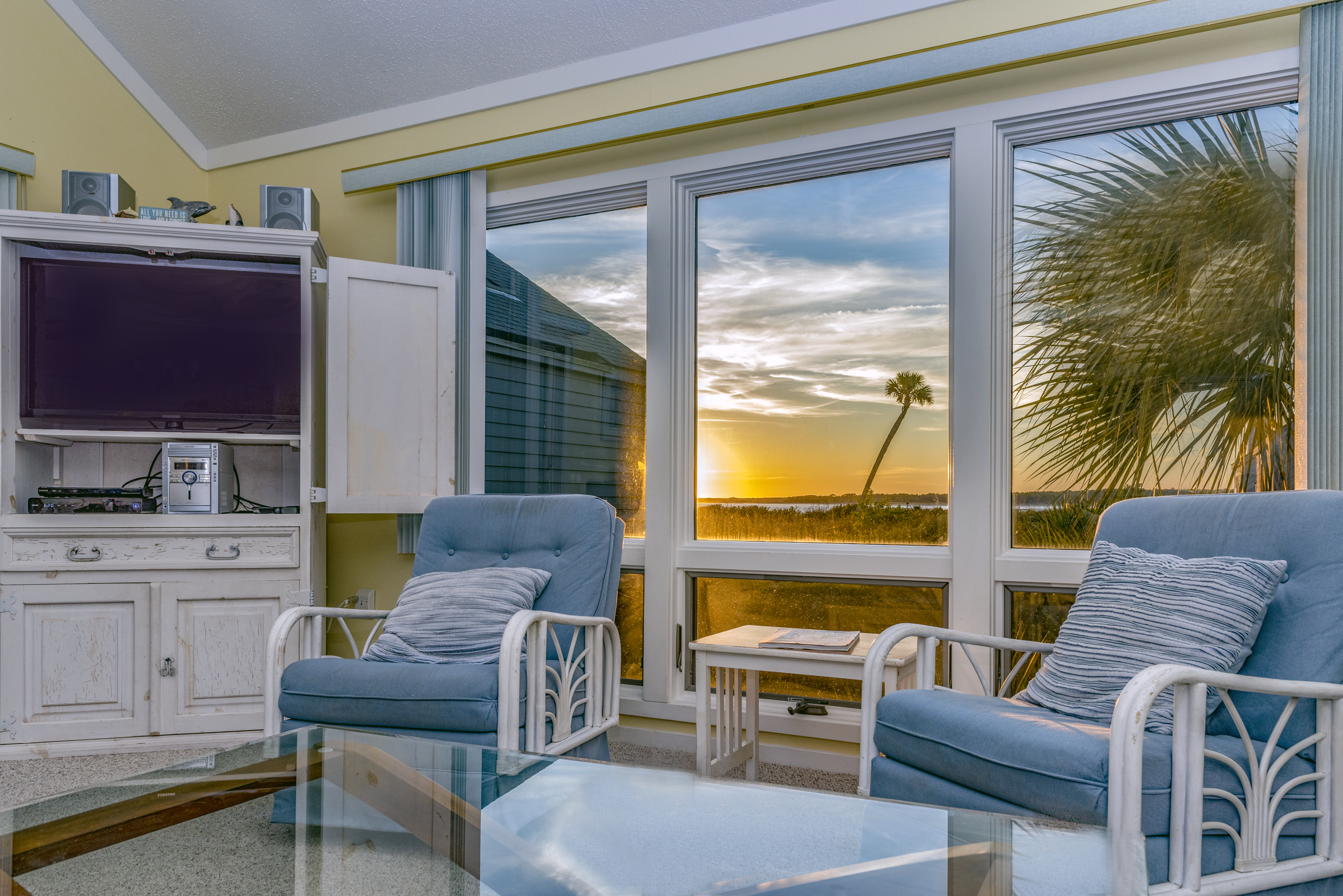 The beauty of Seabrook surrounds you