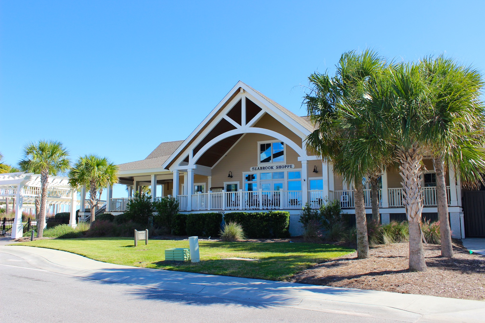 Seabrook Island Beach Club