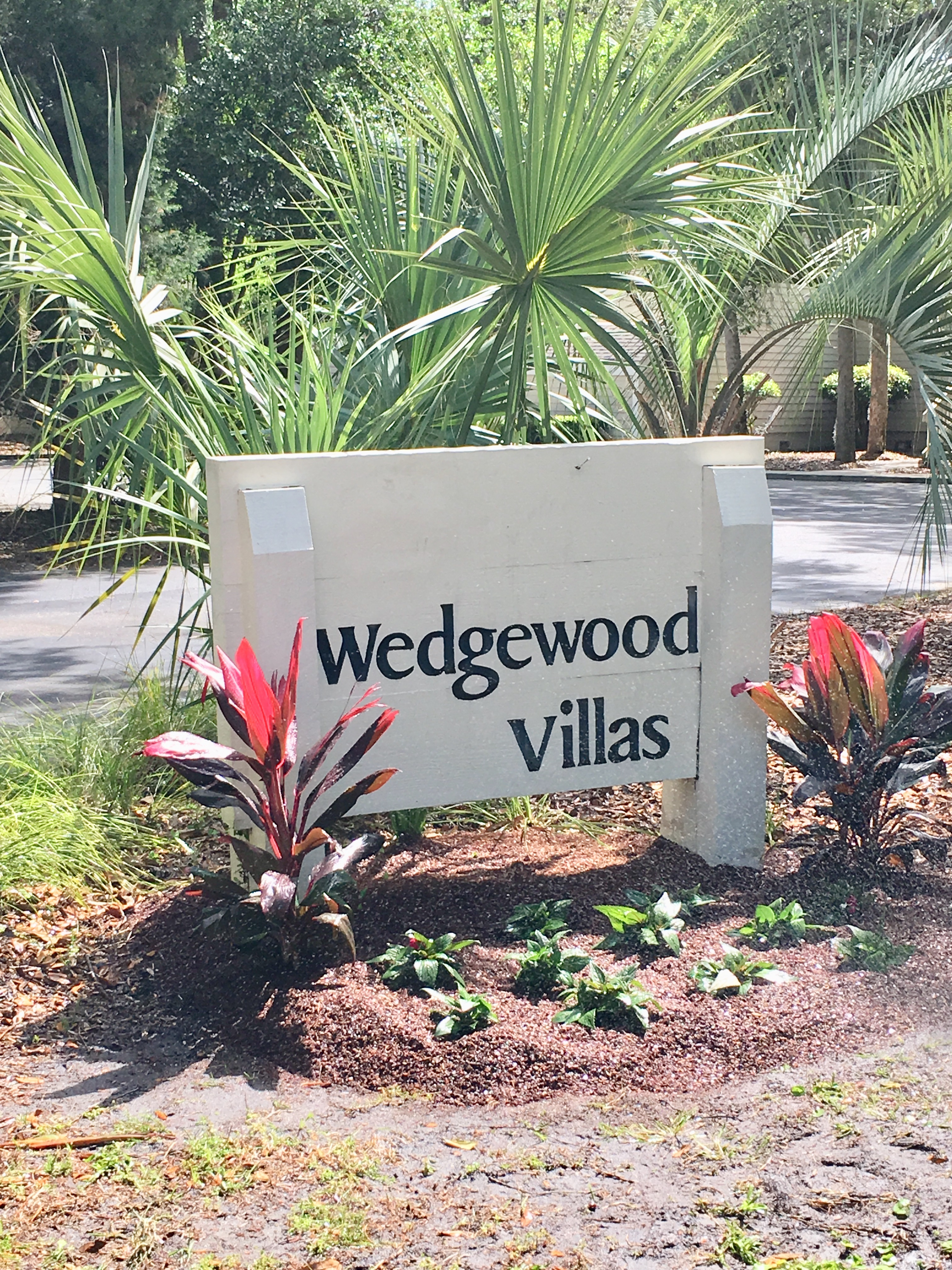 Welcome to Wedgewood Villas