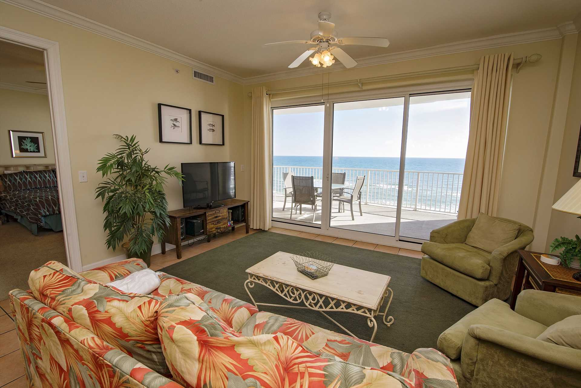 place to stay on vacation 2 bedroom 3 full bathroom orange beach