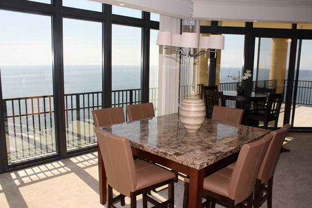Phoenix west 2811 4 bedroom vacation condo rental orange beach al 99644 fr 4 bedroom condos in orange beach al