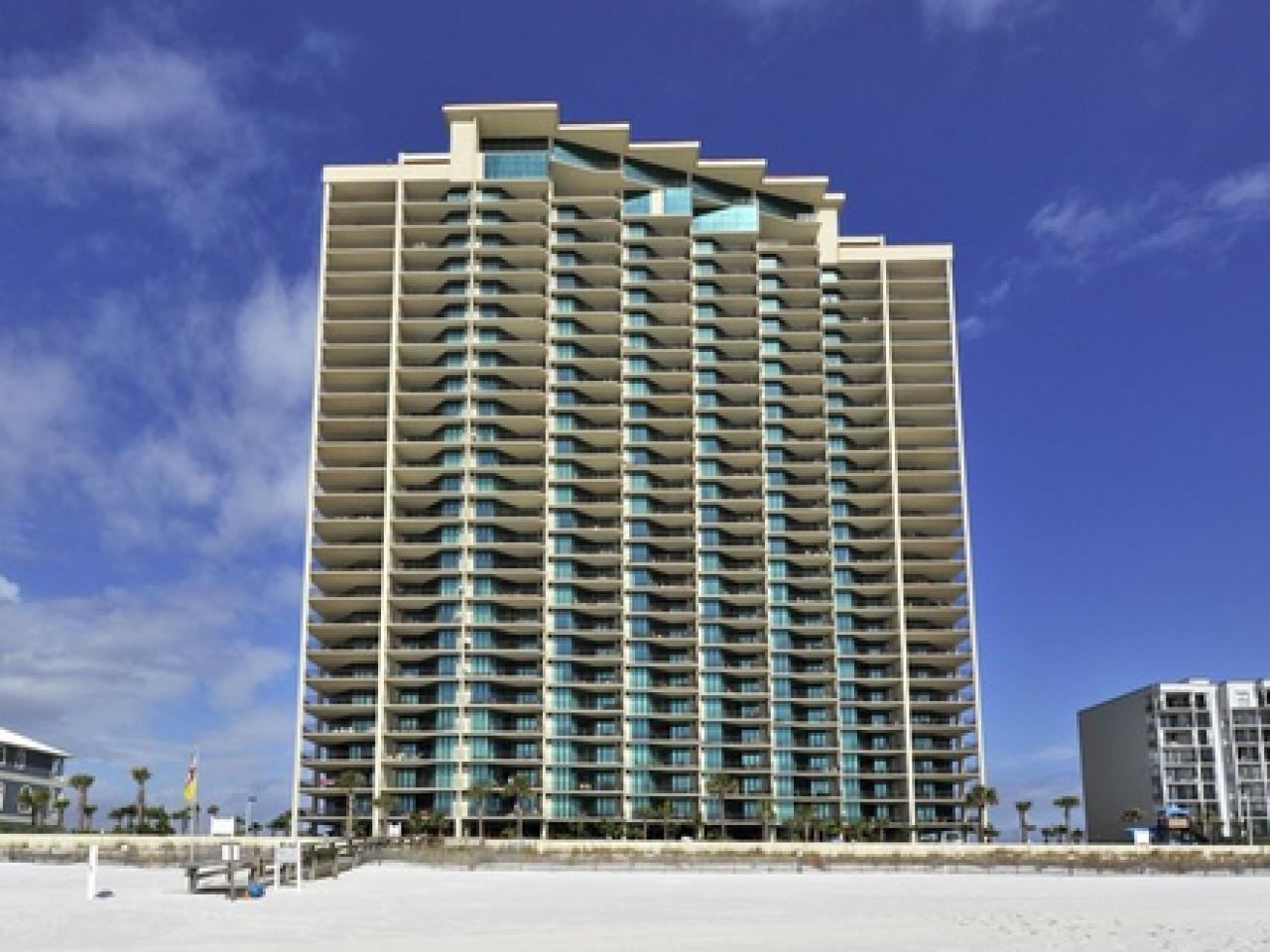 Phoenix west 1501 4 bedroom vacation condo rental orange beach al 99653 fr 4 bedroom condos in orange beach al