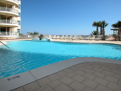 Beach Colony Resort Perdido Key D