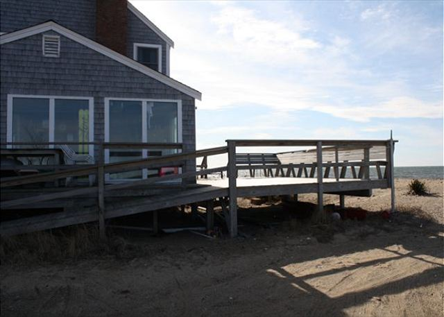 Cape Cod Vacation Home Rentals