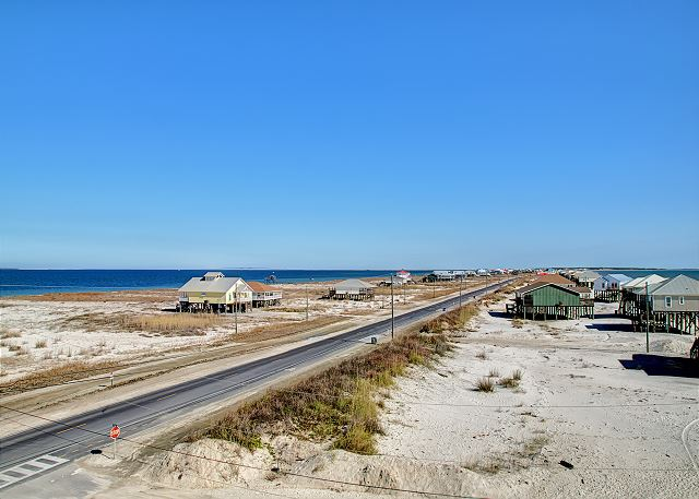 Dauphin Island Property Management