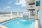 Dream-Gulf Shores, Alabama-Beachfront Home with Private Pool-Sunset Properties