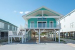 4 Shores-Gulf Shores, Alabama-2nd row Beach House-Sunset Properties