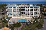 Fort Morgan AL 1 bedroom condo near the beach and the bay with pool and gym