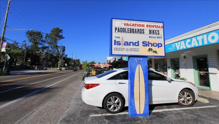 Local Paddleboard Rentals