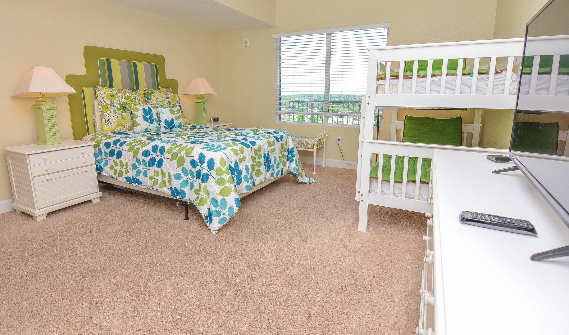 Adult & Kid Friendly Guest Room