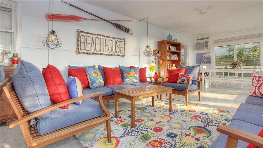 Welcome to the BeachBum House