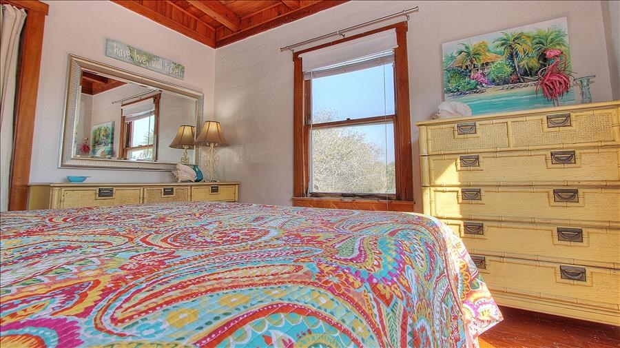 Guest Room with View